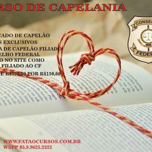 Capelania Cristã
