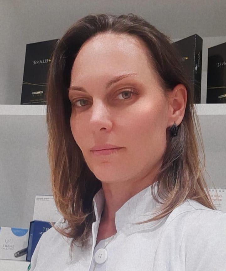 Fernanda Simm